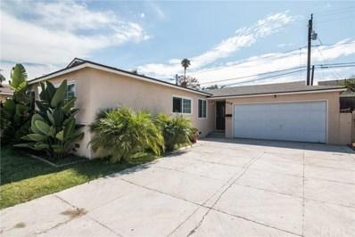 6428 Pioneer Boulevard, Whittier, CA 90606 - MLS#: WS17173967