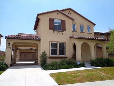 644 E Mandevilla Way, Azusa, CA 91702 - MLS#: WS17174507