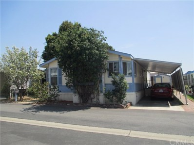 1630 Barranca Avenue UNIT 65, Glendora, CA 91740 - MLS#: WS17175744