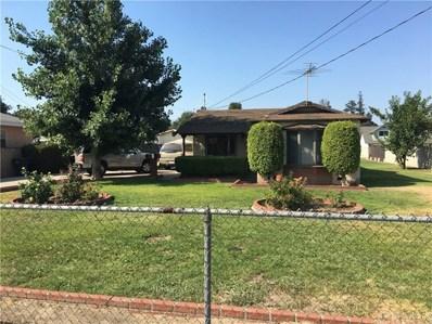 11664 Hemlock Street, El Monte, CA 91732 - MLS#: WS17181315