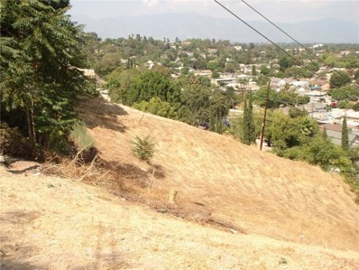 4256 Barrett Road, Los Angeles, CA 90032 - MLS#: WS17181861