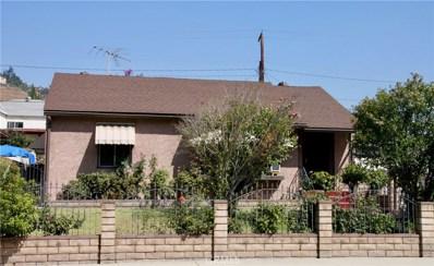 825 Loma Verde Street, Monterey Park, CA 91754 - MLS#: WS17182261