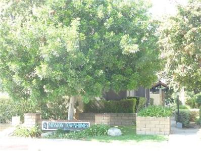 517 S Almansor Street UNIT 81, Alhambra, CA 91801 - MLS#: WS17187246