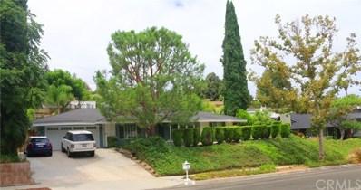2821 Allenton Avenue, Hacienda Hts, CA 91745 - MLS#: WS17187472