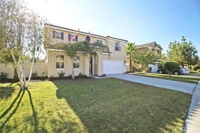 1537 Rose Street, Redlands, CA 92374 - MLS#: WS17189229