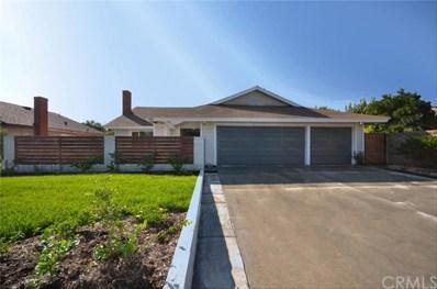 1101 S Sandy Hook Street, West Covina, CA 91790 - MLS#: WS17190248