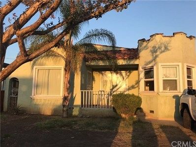 526 S Woods Avenue, East Los Angeles, CA 90022 - MLS#: WS17190434