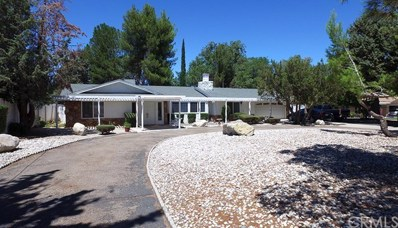 17568 Adobe Street, Hesperia, CA 92345 - MLS#: WS17190884