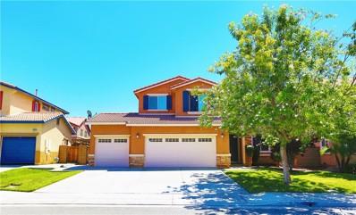 53020 Sweet Juliet Lane, Lake Elsinore, CA 92532 - MLS#: WS17193517