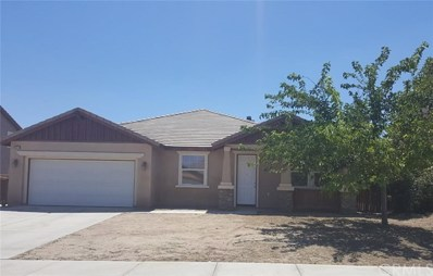 13527 Morningside Street, Hesperia, CA 92344 - MLS#: WS17201724
