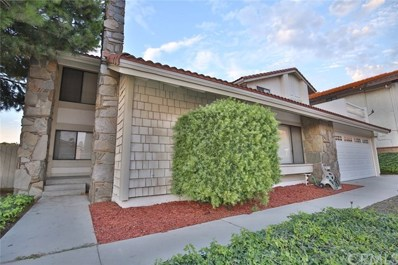 16149 High Tor Drive, Hacienda Heights, CA 91745 - MLS#: WS17202481