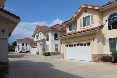 11419 Elliott Avenue, El Monte, CA 91732 - MLS#: WS17202675