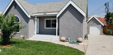 3365 Louise Street, Lynwood, CA 90262 - MLS#: WS17203074