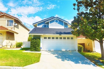 2854 Woodsorrel Drive, Chino Hills, CA 91709 - MLS#: WS17204100