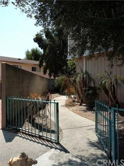 4051 Badillo Circle UNIT B, Baldwin Park, CA 91706 - MLS#: WS17204232