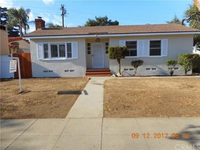 278 E McKinley Avenue E, Pomona, CA 91767 - MLS#: WS17205306