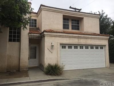 16248 Hunsaker, Paramount, CA 90723 - MLS#: WS17206383