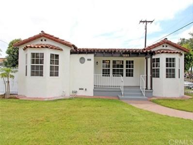 4113 Randolph Street, Huntington Park, CA 90255 - MLS#: WS17206468