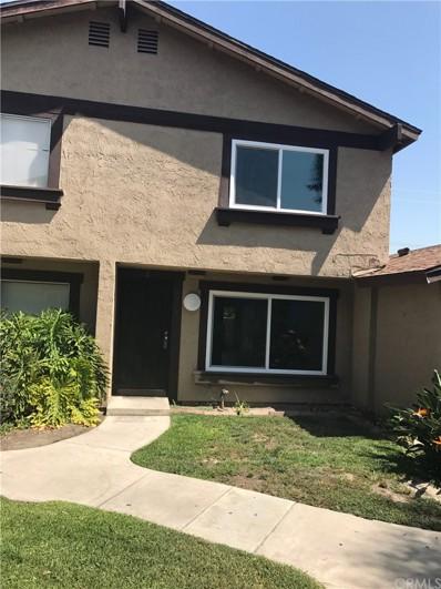 8572 Century UNIT B, Paramount, CA 90723 - MLS#: WS17206633