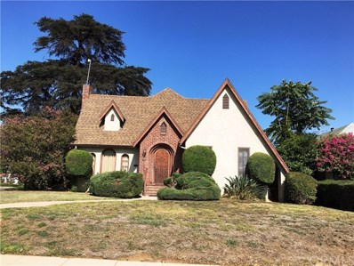 300 S Meridian Avenue, Alhambra, CA 91801 - MLS#: WS17206828