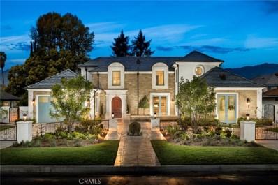 141 E Las Flores Avenue, Arcadia, CA 91006 - MLS#: WS17207923