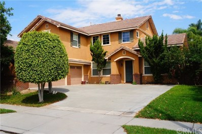 12190 Roseville Drive, Rancho Cucamonga, CA 91739 - MLS#: WS17210086