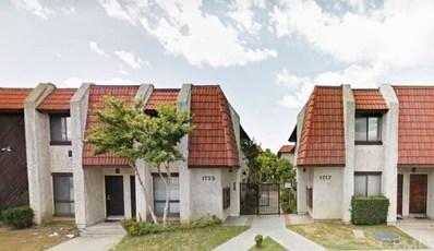 1725 S San Gabriel Boulevard UNIT J, San Gabriel, CA 91776 - MLS#: WS17211815