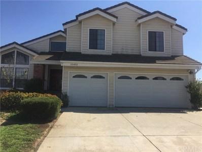 20492 E Crestline Drive, Walnut, CA 91789 - MLS#: WS17213719