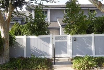 900 W Sierra Madre Avenue UNIT 184, Azusa, CA 91702 - MLS#: WS17214017