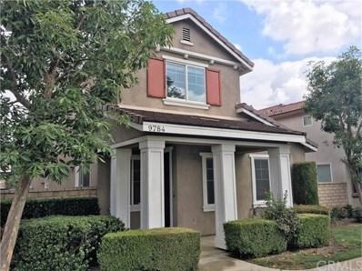 9784 Edenbrook Drive, Riverside, CA 92503 - MLS#: WS17214060