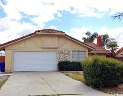17965 San Jacinto Avenue, Fontana, CA 92336 - MLS#: WS17217534
