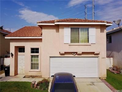 12833 Via Van Cleave, Baldwin Park, CA 91706 - MLS#: WS17217577