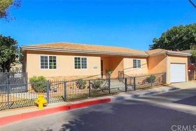 849 Mira Valle Street, Monterey Park, CA 91754 - MLS#: WS17218930