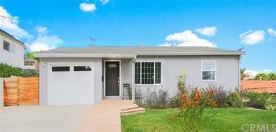 1853 Trudie Dr, Rancho Palos Verdes, CA 90275 - MLS#: WS17218965