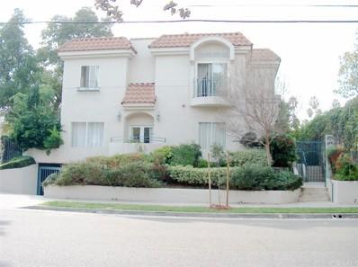 501 S Oak Knoll Avenue UNIT 2, Pasadena, CA 91101 - MLS#: WS17220766