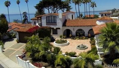 412 Cazador Lane, San Clemente, CA 92672 - MLS#: WS17221402