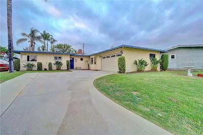 347 W Dexter Street, Covina, CA 91723 - MLS#: WS17222452