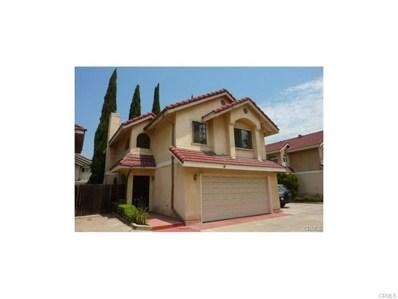 2806 Consol Avenue, El Monte, CA 91733 - MLS#: WS17222587
