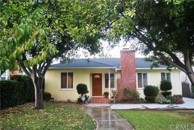 6830 Longmont Avenue, San Gabriel, CA 91775 - MLS#: WS17222623