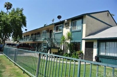 221 E Olive Street, San Bernardino, CA 92410 - MLS#: WS17223109