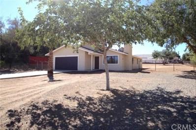 18373 Yucca Street, Hesperia, CA 92345 - MLS#: WS17224512