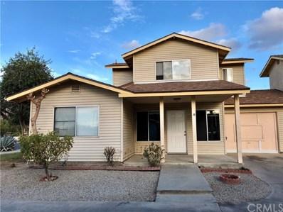 244 E 1 Street, San Jacinto, CA 92583 - MLS#: WS17226783