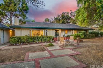 933 Alamosa Drive, Claremont, CA 91711 - MLS#: WS17227039