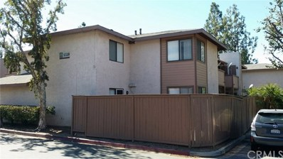 1329 Massachusetts Avenue UNIT 104, Riverside, CA 92507 - MLS#: WS17227060
