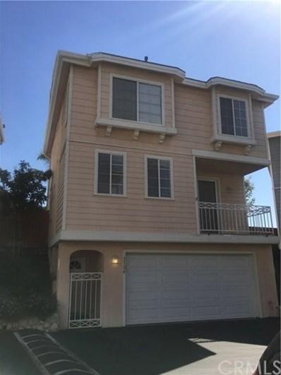 2324 241st Street, Lomita, CA 90717 - MLS#: WS17227842