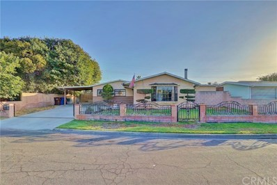 15742 Wedgeworth Drive, Hacienda Hts, CA 91745 - MLS#: WS17227906