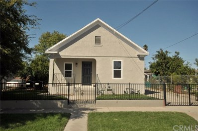 2243 10th Street, Riverside, CA 92507 - MLS#: WS17228828