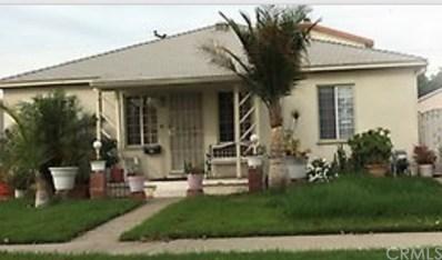 409 N Taylor Avenue, Montebello, CA 90640 - MLS#: WS17228949