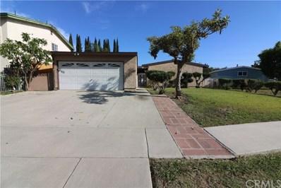 456 Duff Avenue, La Puente, CA 91744 - MLS#: WS17229315
