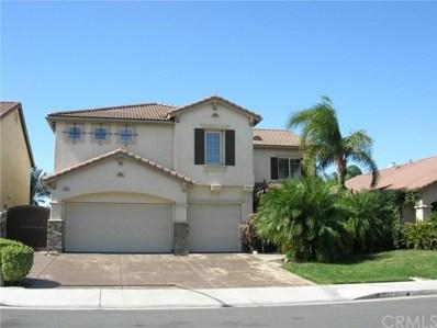 7487 Cobble Creek, Eastvale, CA 92880 - MLS#: WS17232660